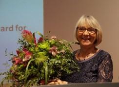 unsere BücherFrau des Jahres 2016: Anita Djafari von Litprom