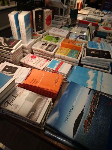 Mehr vom Meer beim mare Verlag