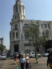 Immanuel Baptist Church