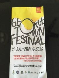 the 2016 festival brochure