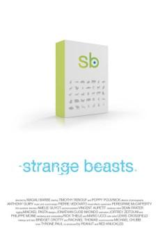 strange_beasts_movie_poster