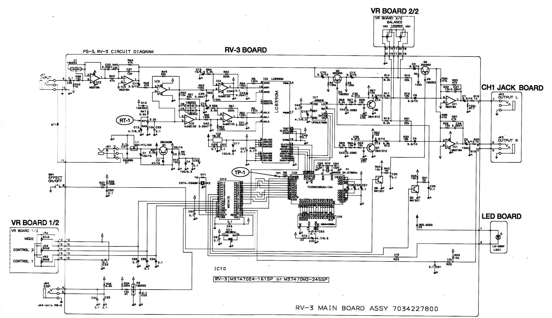 Index Of Diy Schematics Reverb
