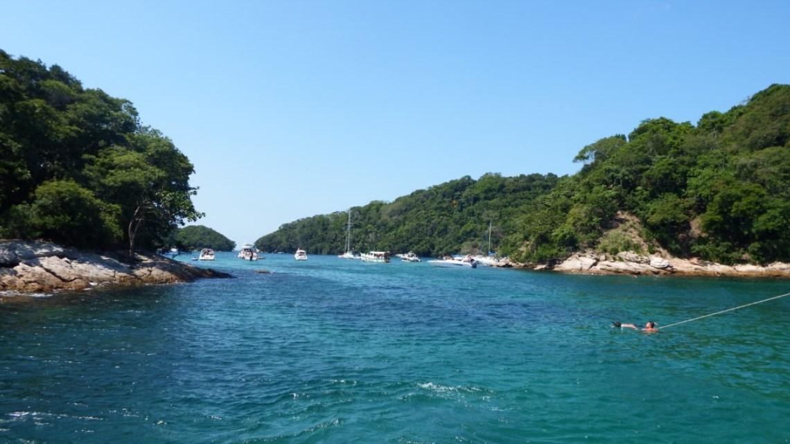 Lagoa Azul / Foto: ExperiMenteSP
