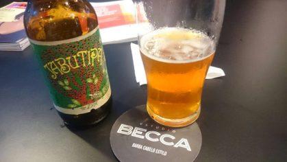 Cerveja Jabutipa Foto: ExperiMenteSP