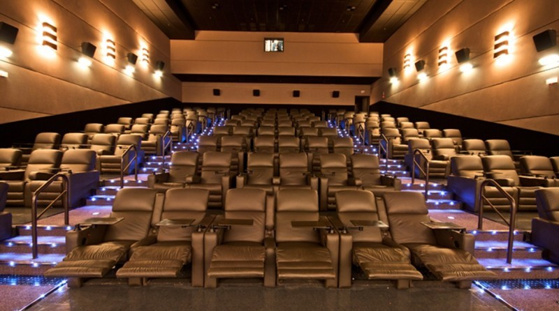 Conheça as salas de cinema com conceito VIP
