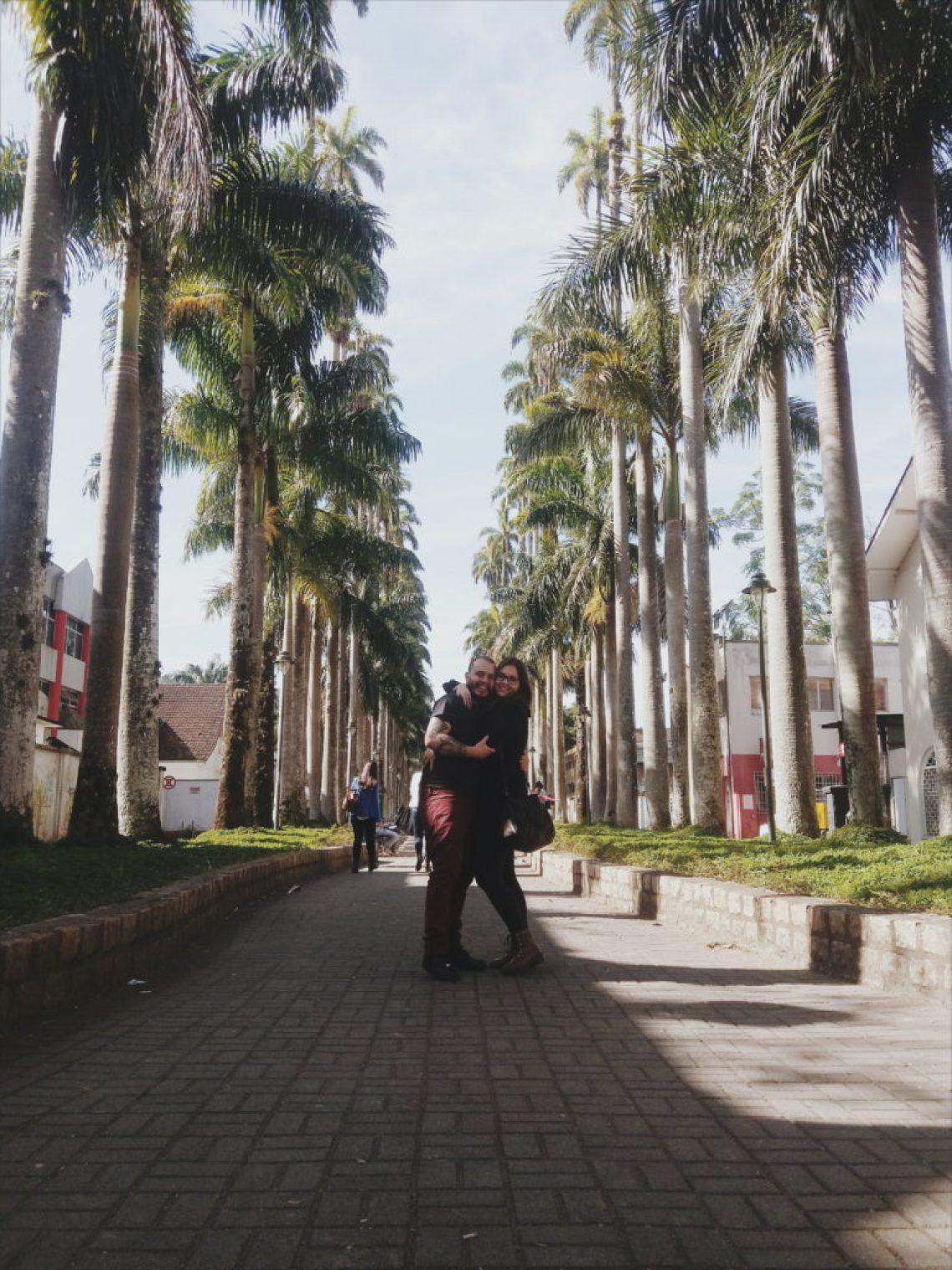 Rua das Palmeiras Foto: ExperiMenteSP