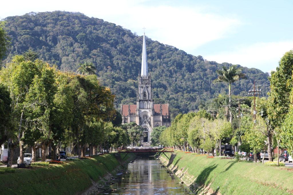 O que fazer em um fim de semana por Petrópolis (RJ)