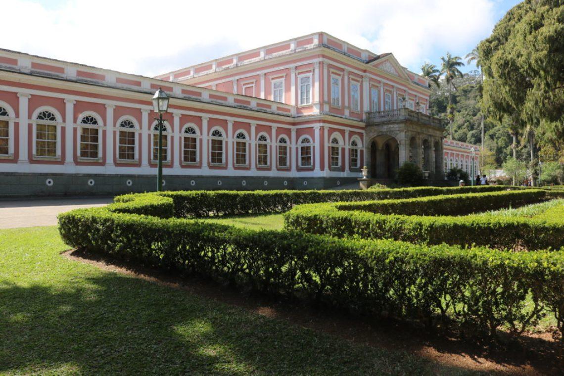 Museu Imperial Foto: ExperiMenteSP