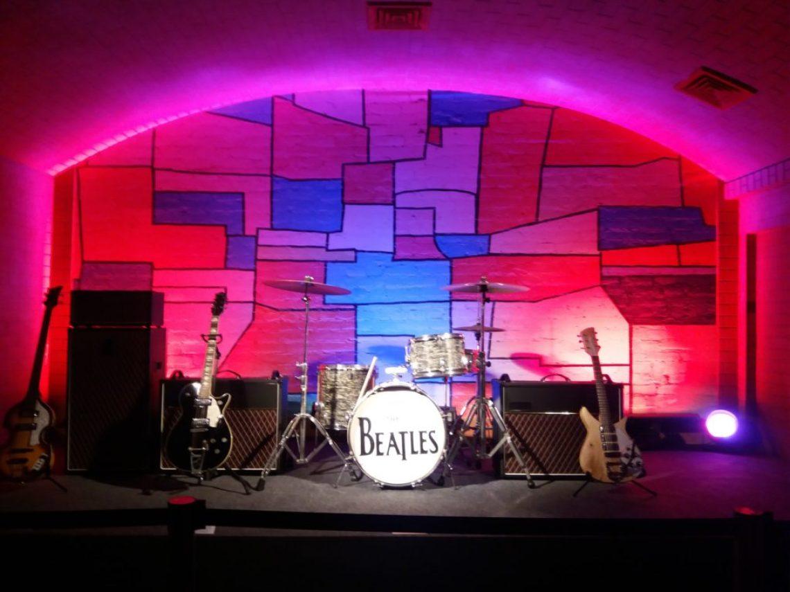 Beatle Mania Experience Foto: ExperiMentesP
