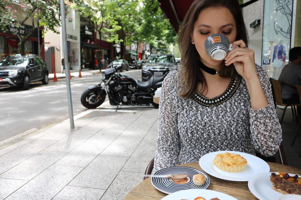 6 lugares diferentes para tomar café da manhã em SP