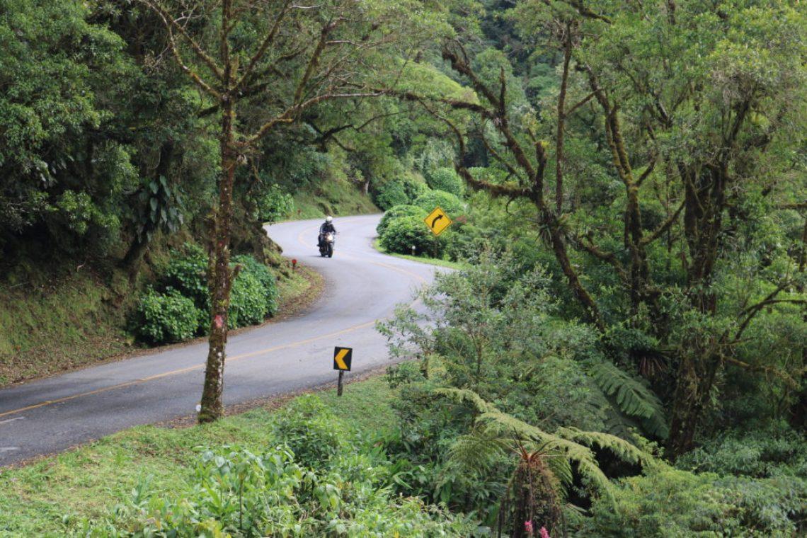 Estrada da Graciosa - Foto: ExperiMenteSP