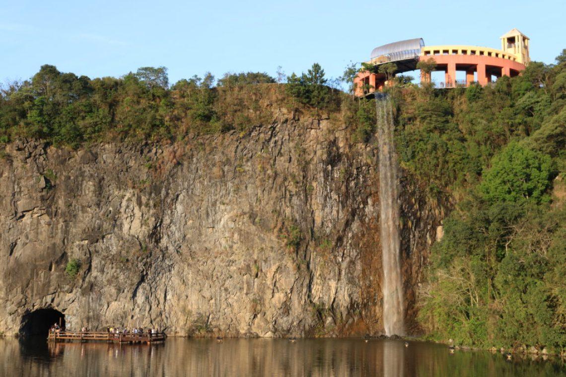 Parque Tanguá - Foto: ExperiMenteSP