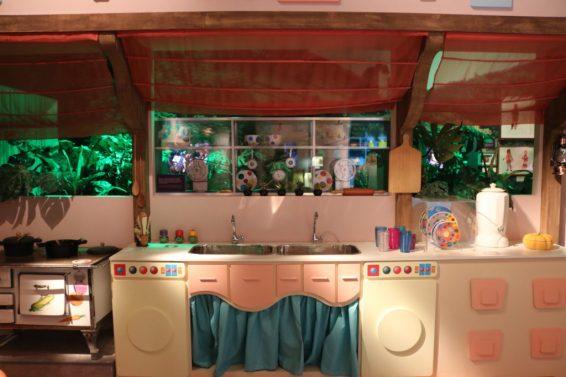 Cozinha - Foto: ExperimenteSP