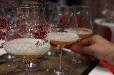 Degustação de Cervejas Estrela Galicia - Foto: ExperimenteSP