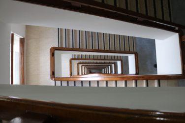 Escadaria do Edifício Matarazzo - Foto: ExperimenteSP
