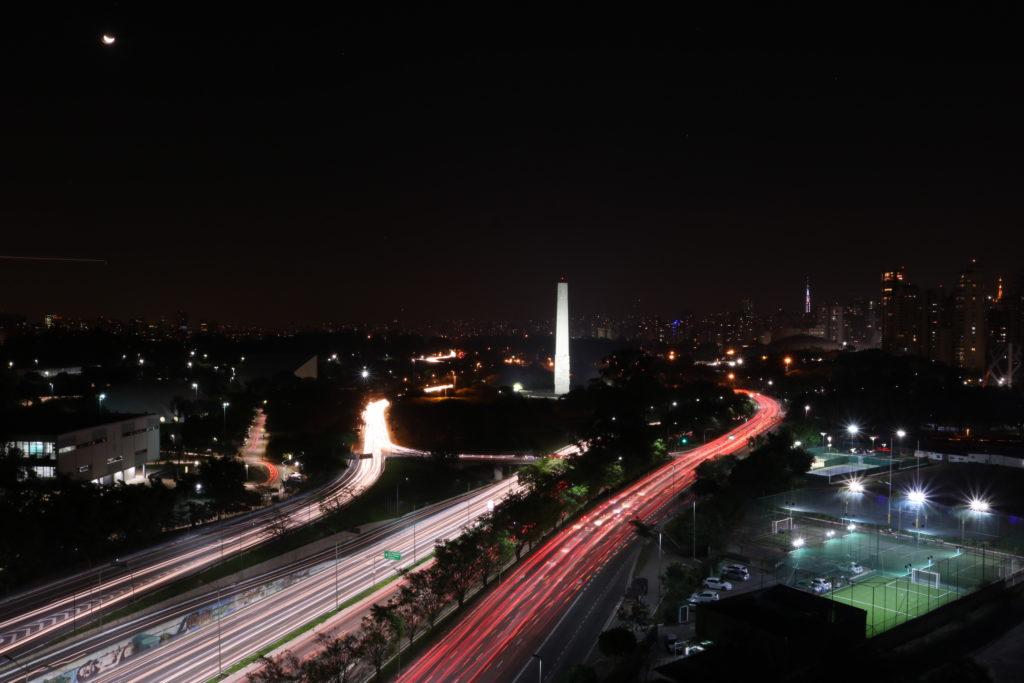 8 lugares para ver São Paulo do alto