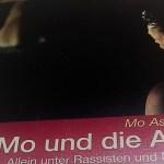 :gelesen: Mo Asumang: Mo und die Arier