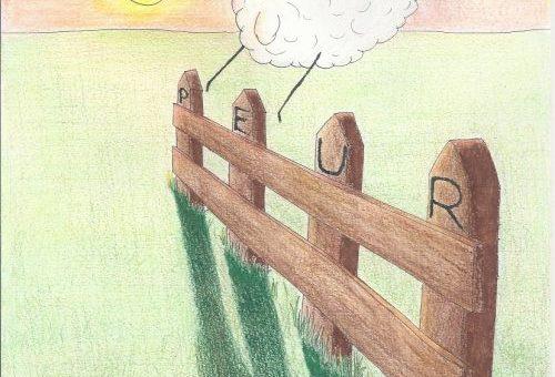 Rêver sans prendre en compte l'avis des autres