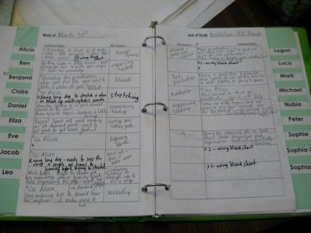 anecdotal notes 2