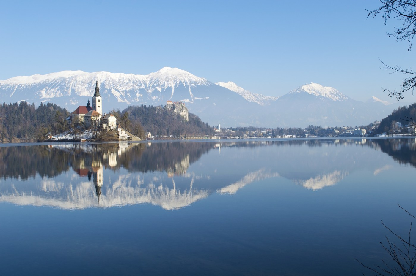 Postcards from Slovenia