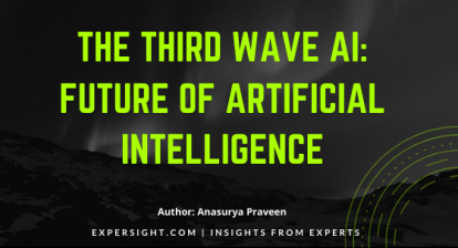 The third Wave AI: Future of Artificial Intelligence