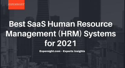 Best SaaS Human Resource Management (HRM) Systems for 2021