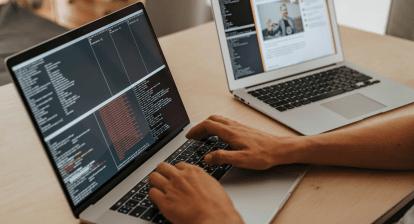 low-code application platforms - An emerging Gartner trend