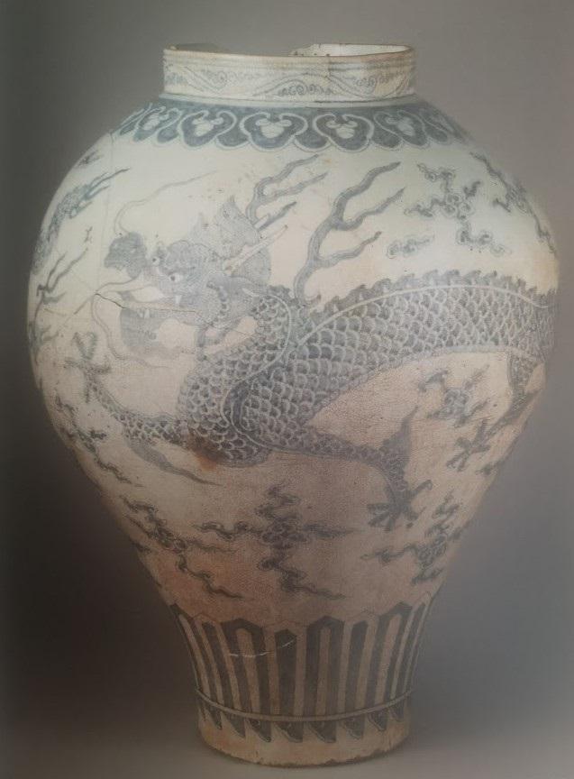 céramique de corée