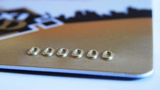 Как пронумеровать 500 карточек за 10 минут