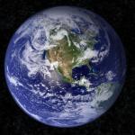 В Китае собрали 100 петабайт данных наблюдения Земли