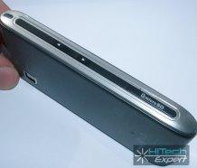 LG GX500 - microSD
