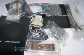 XFX RADEON HD4770: «кибер воин»