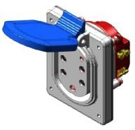 Первые продукты от EV Plug Alliance