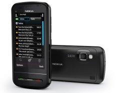 Nokia C6 – Symbian-смартфон