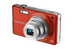 Samsung ST70: стильная ультратонкая фотокамера
