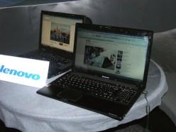 Ноутбуки Lenovo с WiMax