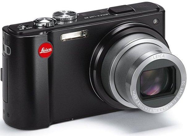Leica V-Lux 20 - компактный ультразум