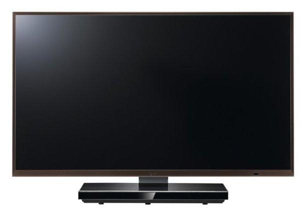LG LEX8 - FULL LED-телевизор, выполненный по технологии NANO Lighting