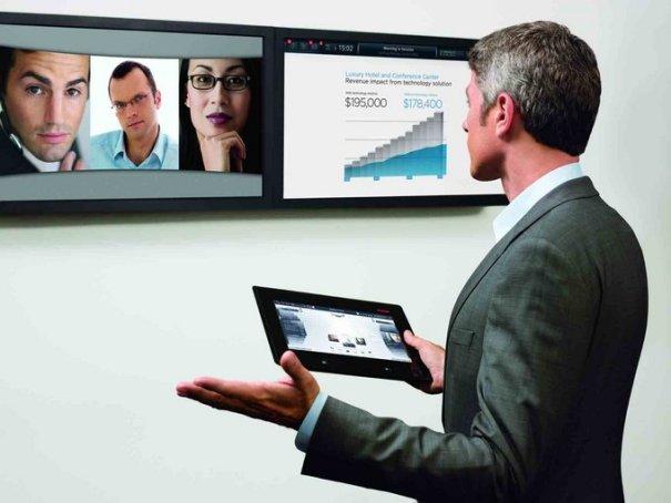 Avaya Flare Experience - бизнес-коммуникации с видео
