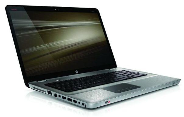 Ноутбук HP ENVY17