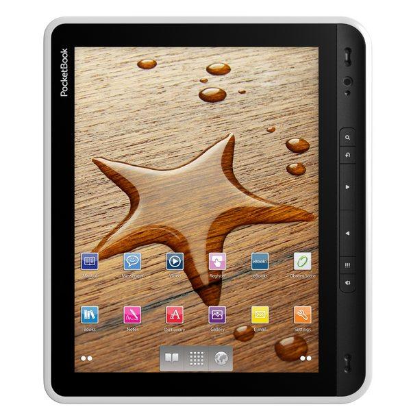 PocketBook на Android с TFT