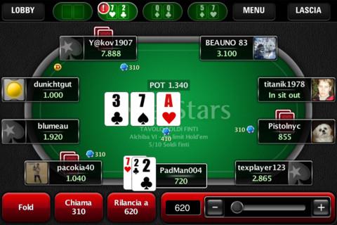 Приложение для игры в покер онлайн казино на рубли с моментальным выводом денег на