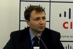 Олег Боднар, Cisco