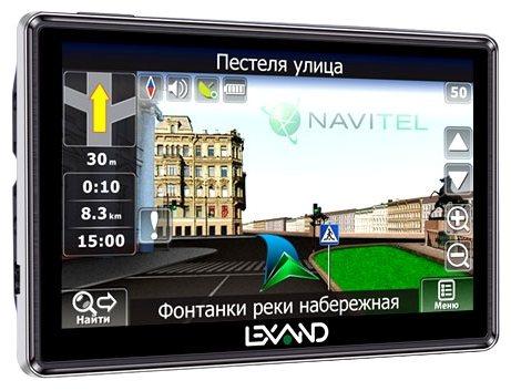 Lexand STR-5350