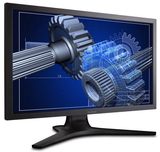 Viewsonic VP2770 LED