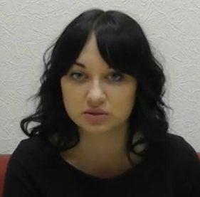 Ирина Стельмах