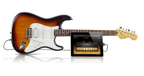 Squier Stratocaster - электрогитара