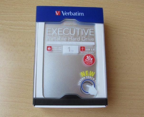 Verbatim Store'n'Go Executive