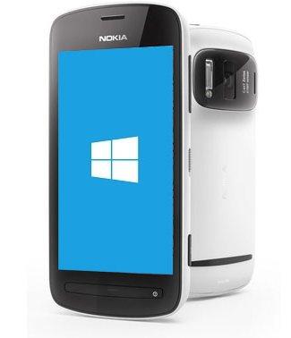 Nokia EOS PureView