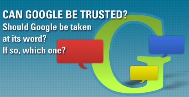 Microsoft и Nokia пожаловались на Google